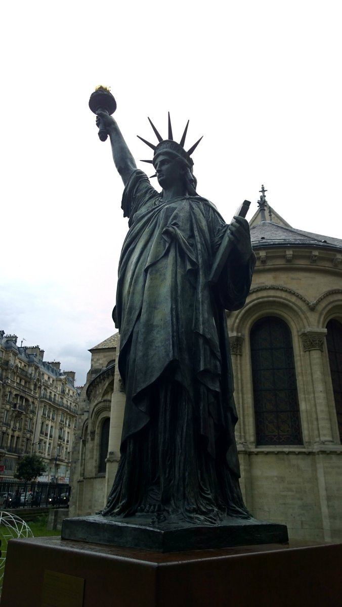 Liberty PARi