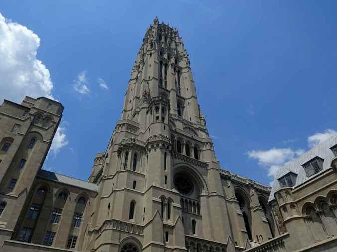 Gothic NYC 1i